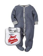 Carter's® Mommy's Heartbreaker Sleeper – Baby 0-9 Mos.
