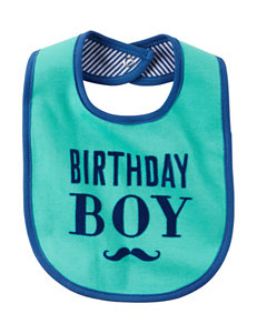Carter's® Birthday Boy Bib