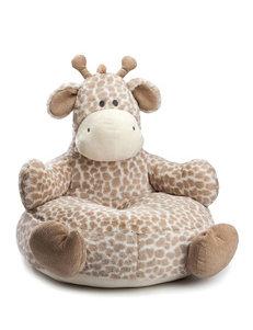 Nat & Jules Giraffe Chair