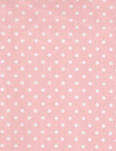 Trend Lab Cotton Candy Mini Dot Changing Pad Cover