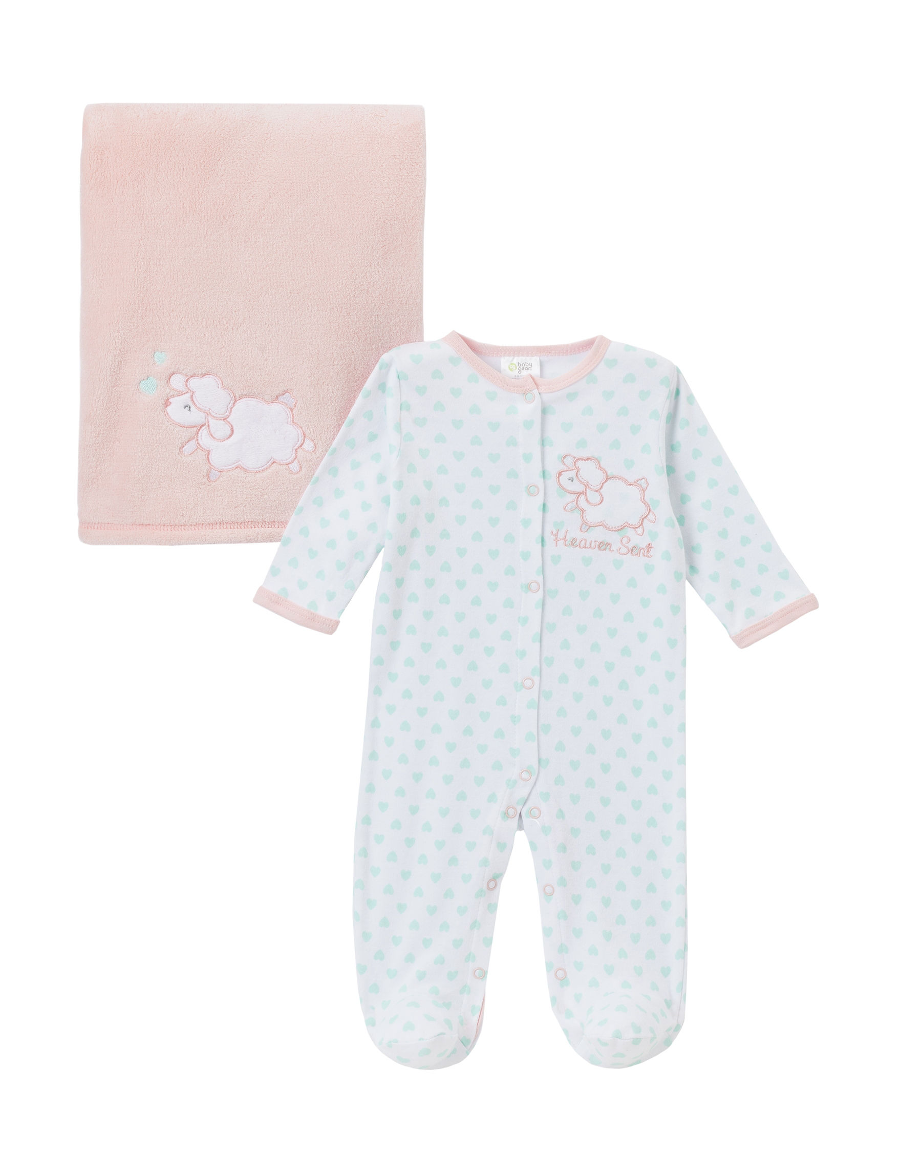 Baby Gear Mint