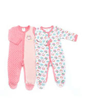 Baby Gear 2-pk. Owl Sleep & Play – Baby 0-9 Mos.