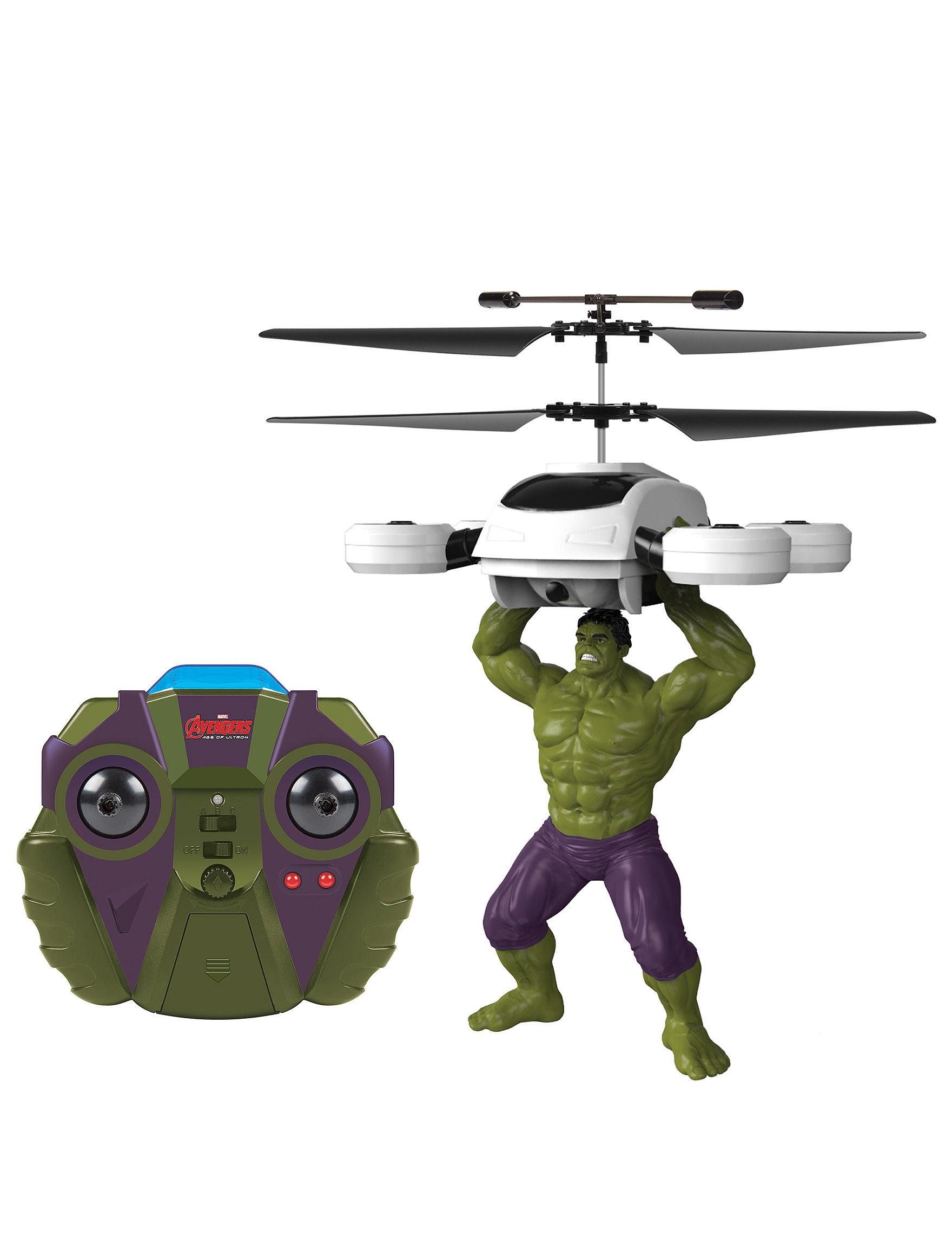 Marvel Green