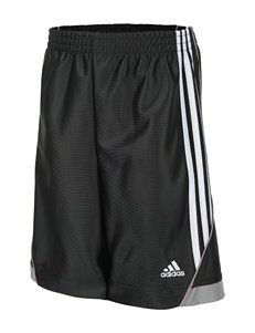 adidas Speed Shorts – Boys 2-7
