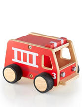 Guidecraft™ Plywood Fire Engine
