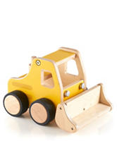 Guidecraft™ Plywood Front Loader