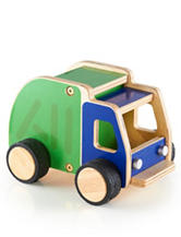 Guidecraft™ Plywood Garbage Truck