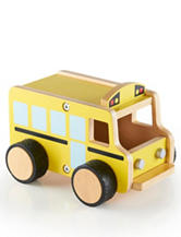 Guidecraft™ Plywood School Bus
