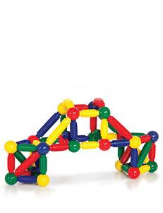 Guidecraft™ 100-pc. Better Builders® Set