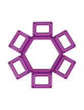 Guidecraft™ PowerClix® 40-pc. Solid Color Lavender Creative Color