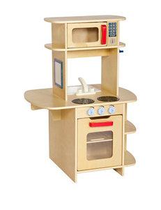 Guidecraft™ Cafe Play Kitchen