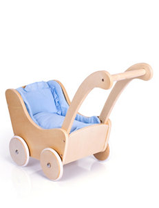 Guidecraft™  Doll Buggy – Natural