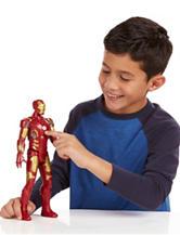 Marvel Avengers Age of Ultron Electronic Iron Man Mark 43 Figure