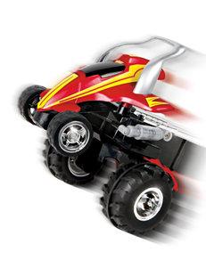 The Black Series Toy RC Savage