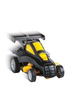 The Black Series Toy RC Robot Jr