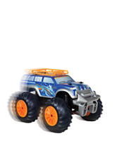 The Black Series Toy RC Land Water Rover