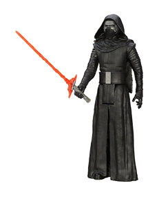 Star Wars Hero Series Kylo Ren