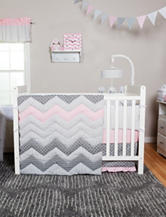 Trend Lab Cotton Candy Nursery Collection
