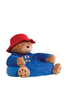 Trend Lab Paddington Bear Plush Character Chair