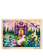 Melissa & Doug 48-pc. Fairy Fantasy Jigsaw