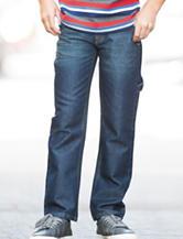 U.S. Polo Assn. Carpenter Jeans - Boys 8-20