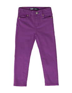 Levi's Purple Leggings