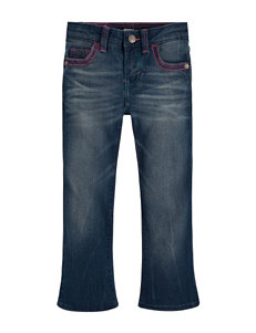 Levi's® Taylor Bootcut Jeans – Girls 4-6x