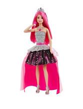 Barbie® Rock 'n Royals Co-Lead Doll