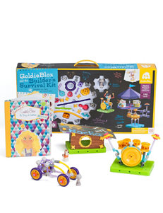 Goldie Blox Charcoal