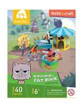 GoldieBlox Benjamin's Cat Nook