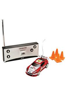 Cobra Rc Toys Remote-control Mini Race Car In A Can