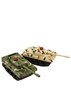 Spacegate RC 2-pk. Battle Tanks Combo Pack