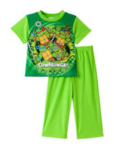 Ninja Turtles 2-pc. Pajama Set – Baby 12-24 Mos.