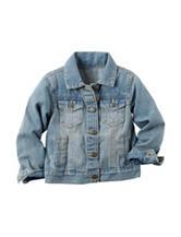 Carter's® Lightweight Denim Jacket - Girl's 4-8