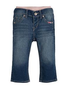 Levi's Brandi Skinny Pants - Baby 12-24 Mos.