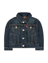 Levi's® Denim Trucker Jacket - Baby 12-24 Mos.