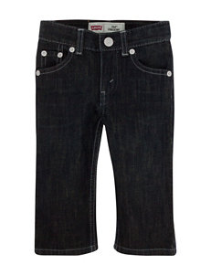Levi's Fume Jeans - Baby 12-24 Mos.