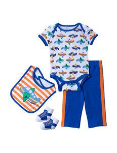 Baby Gear Blue