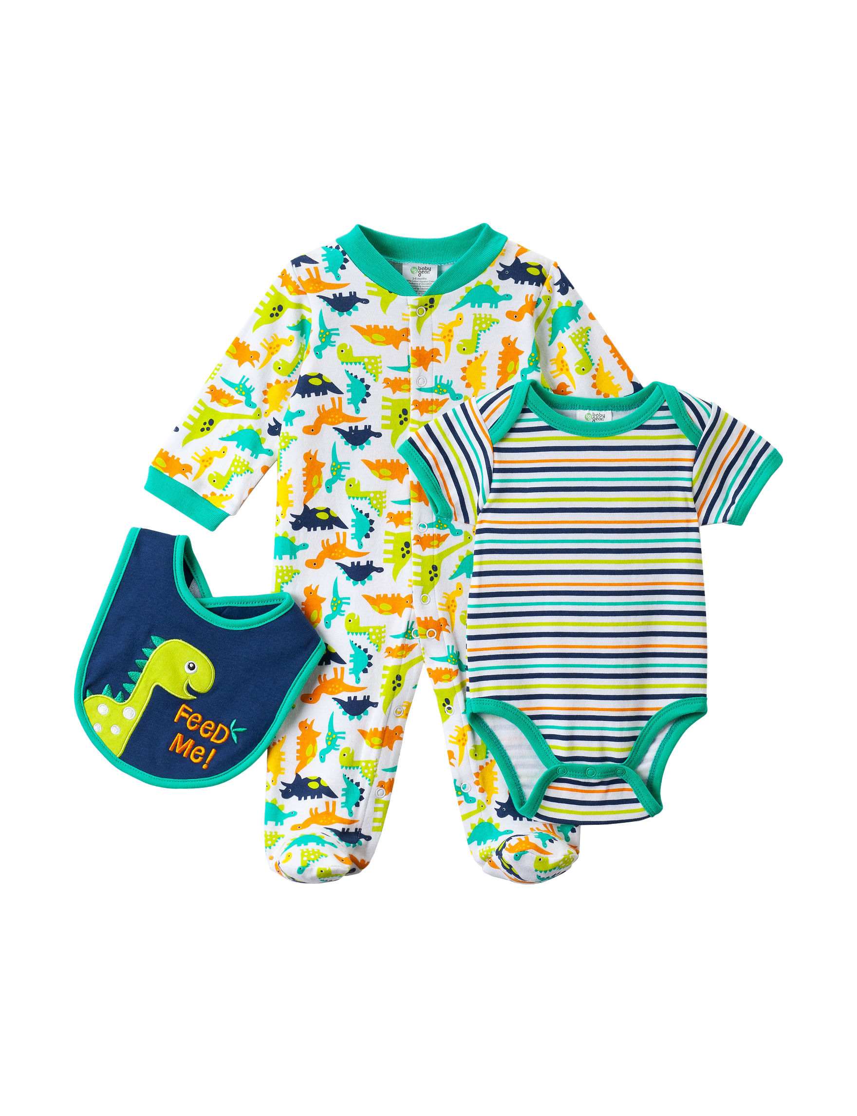 Baby Gear Turquoise