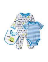 Baby Gear 3-pc. Car Sleeper Set - Baby 0-6 Mos.