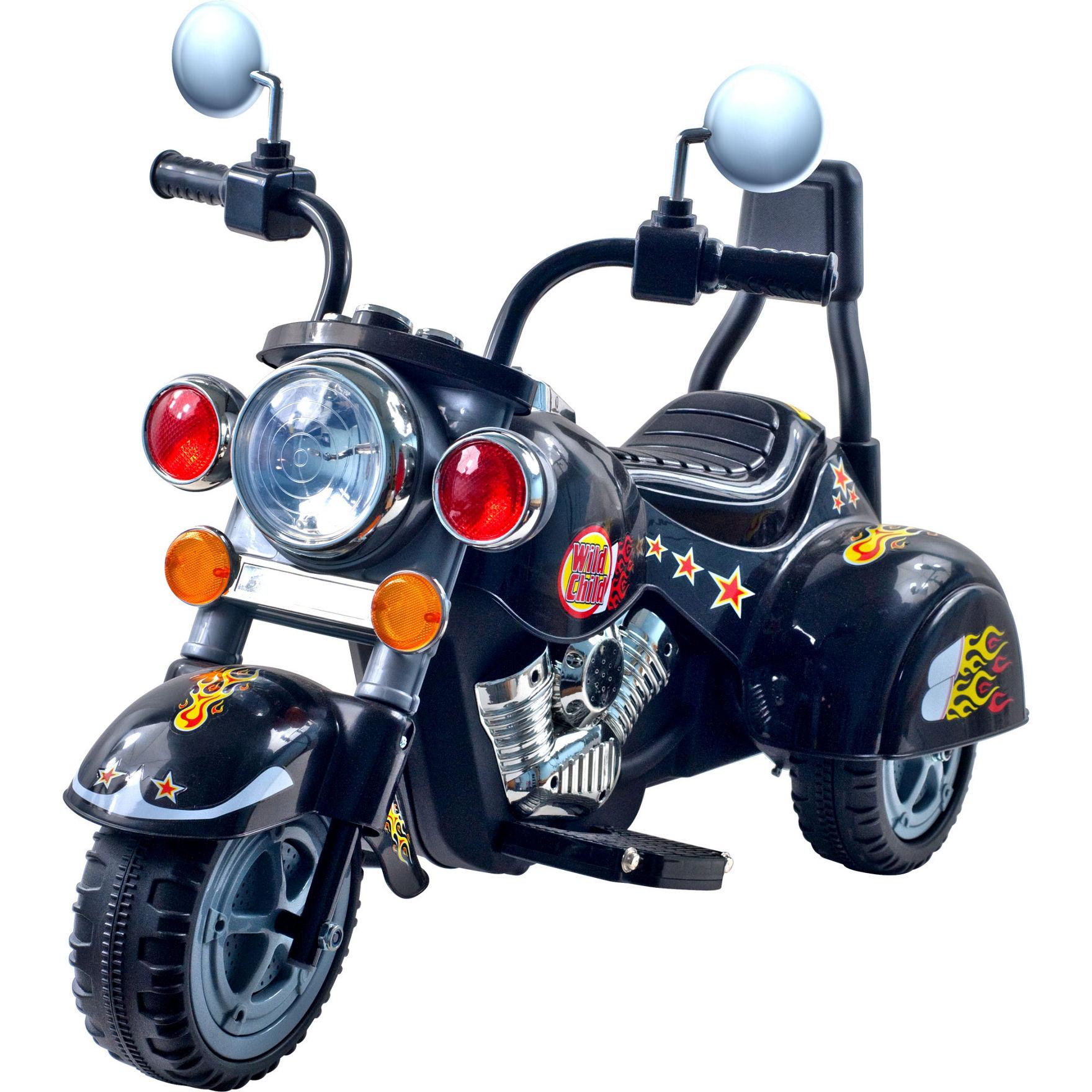 Lil Rider Black