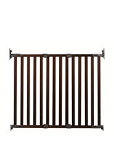 KidCo Wood Angle Mount Safeway Gate