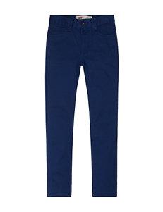 Levi's Blue Slim