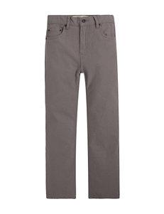 Levi's Grey Regular