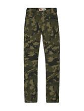 Levi's® Camo Print Knit Pants – Boys 8-20