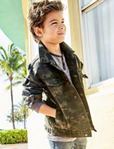Levi's® Classic Denim Jacket – Boys 8-20