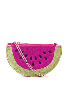 Capelli Watermelon Chain Shoulder Bag