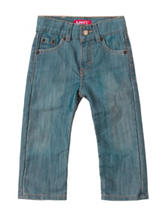 Levi's® Slim Straight Jeans - Baby 12-24 Mos.