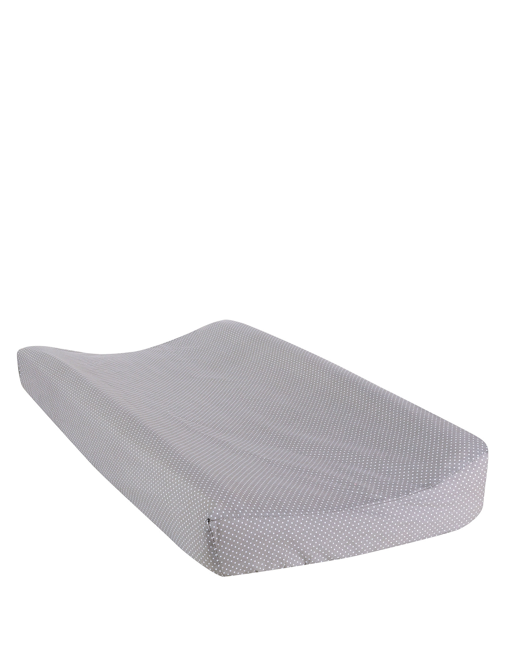 Trend Lab Grey / White
