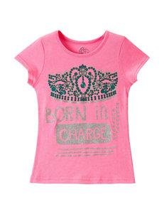 Twirl Bright Pink